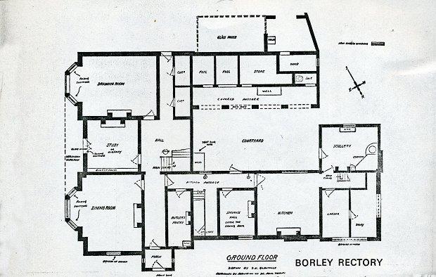 Borleyrectory Gallery