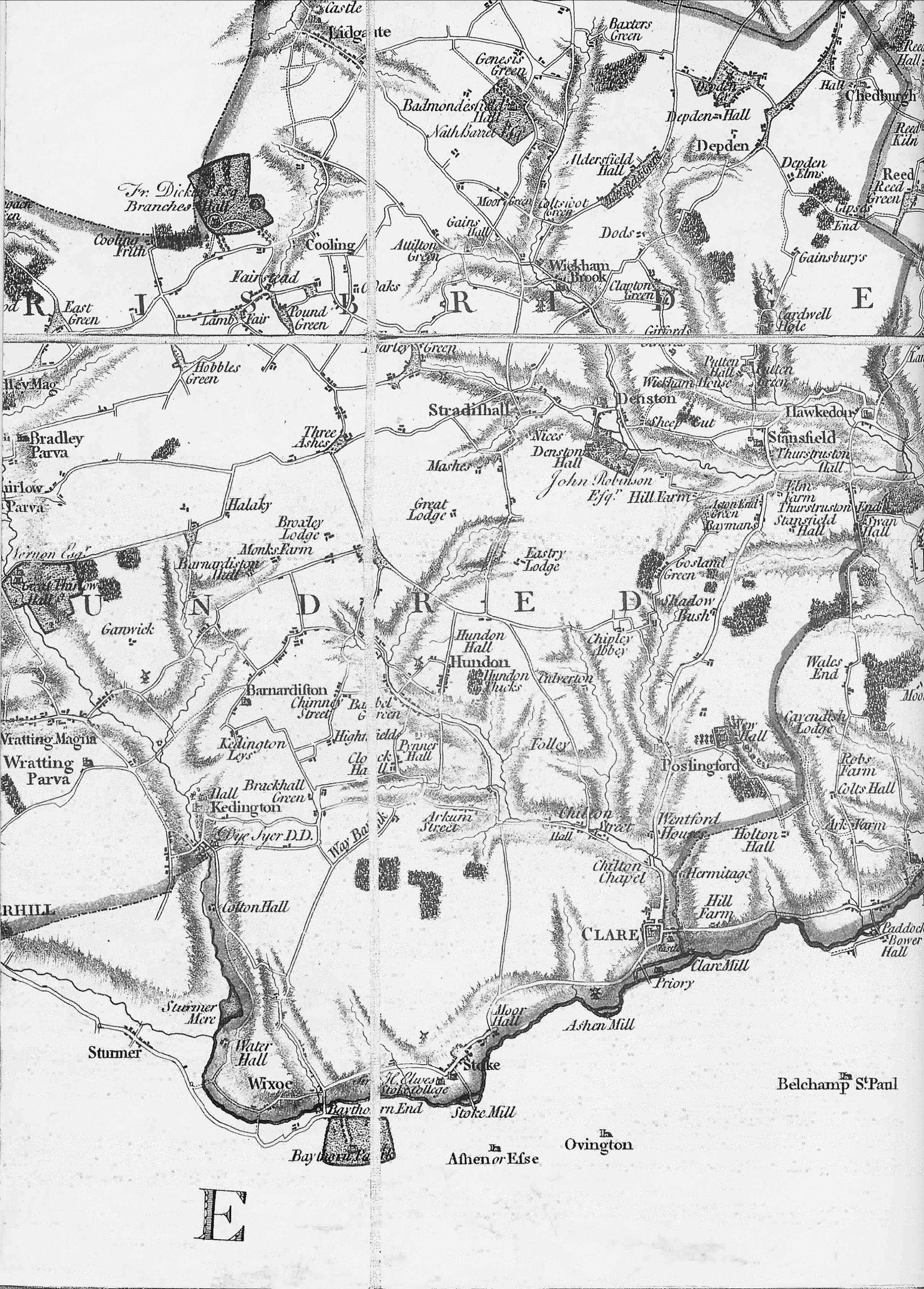 Suffolk County England Map.Mmmmm Gallery